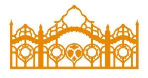 Vakok Iskolája logo