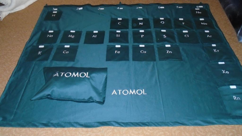 AtoMol csomag képe