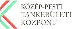 Közép-Pest Tankerületi Központ logo