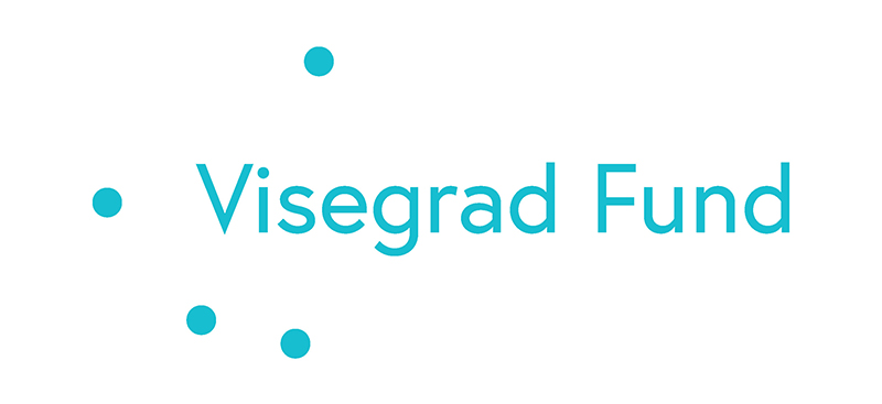 Visegrad Fund logo