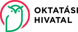 Oktatási Hivatal - logo