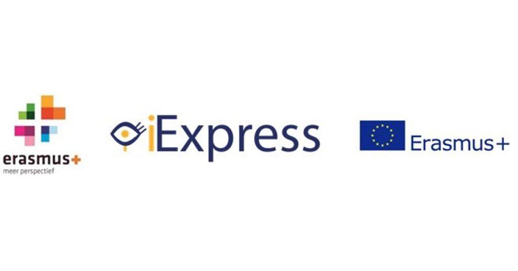 iExpress II projekt logo